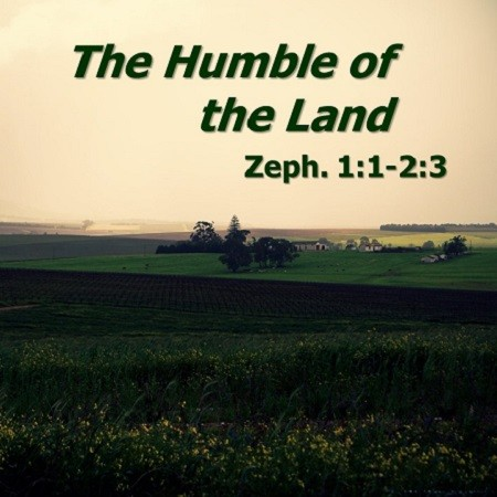 The Humble of the Land