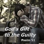 God's Gift to the Guilty